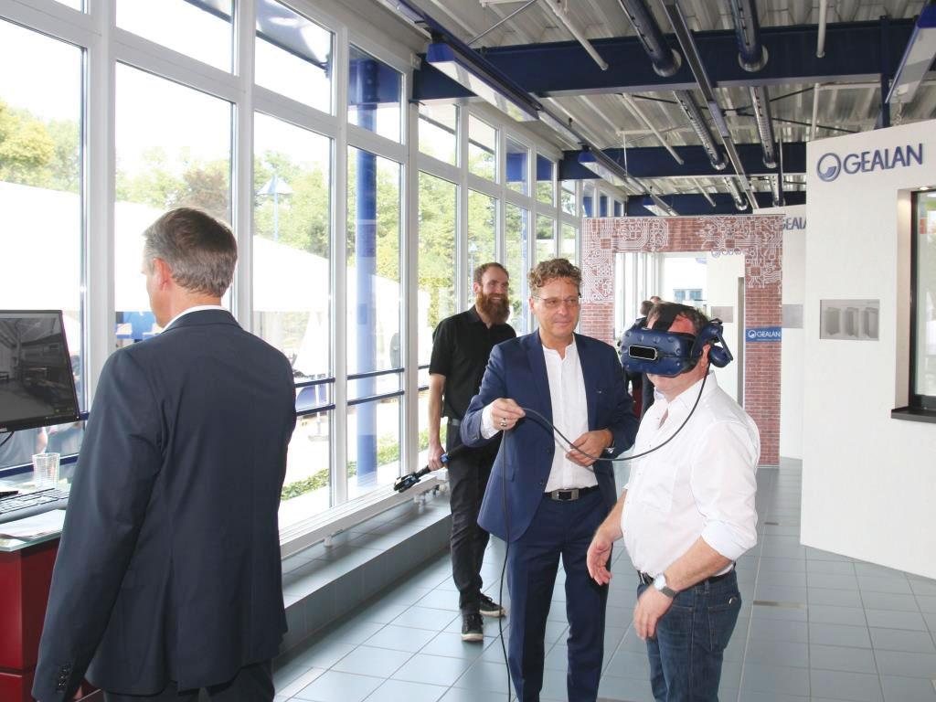 Tehnološki centar na putu digitalizacije