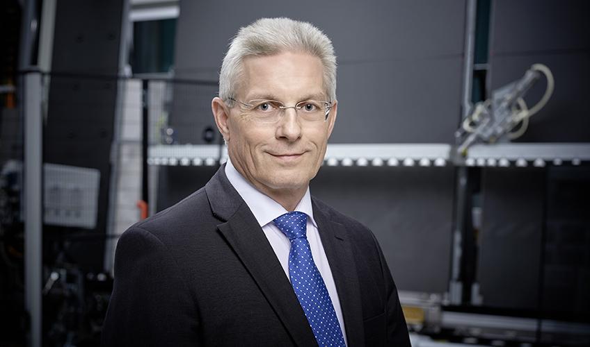 Gottfried Brunbauer, novi CEO LiSEC Grupe