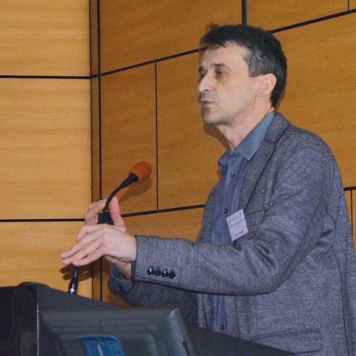 izv.prof. dr.sc. Zoran Veršić, dipl.ing.arh., Arhitektonski fakultet Sveučilišta u Zagrebu