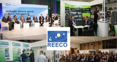 Internacionalni sajam i konferencije, RENEXPO® BIH
