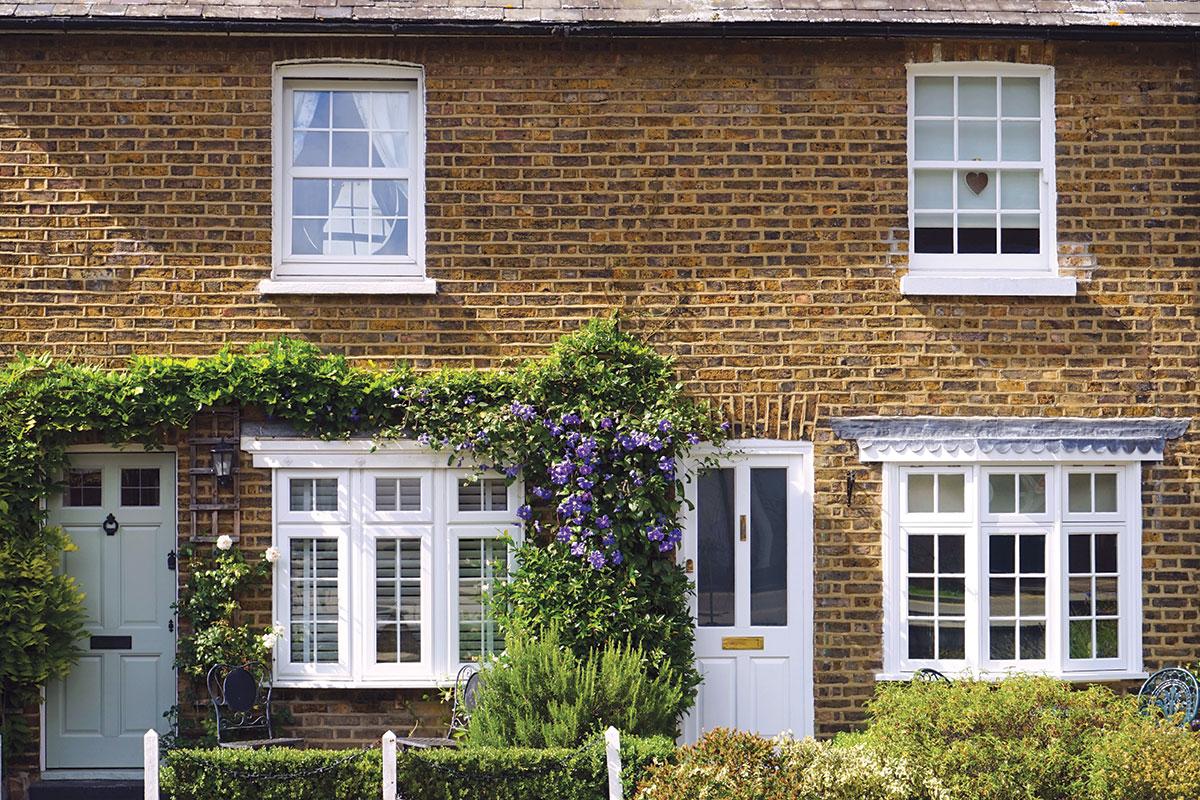 Arhitektura i priroda u našem domu