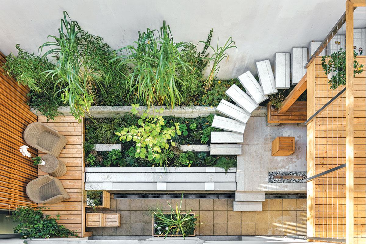 Biofilna arhitektura i njena primena u rezidencijalnim objektima