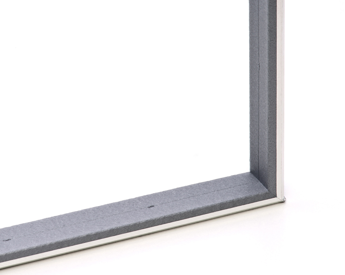 SWISSPACER slika zavaren ugao