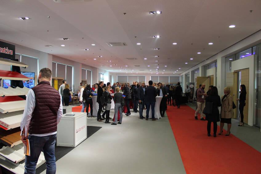 Naučno stručna konferencija ''Sfera 2018: Tehnologija, materijalizacija i sistemi za krovove''