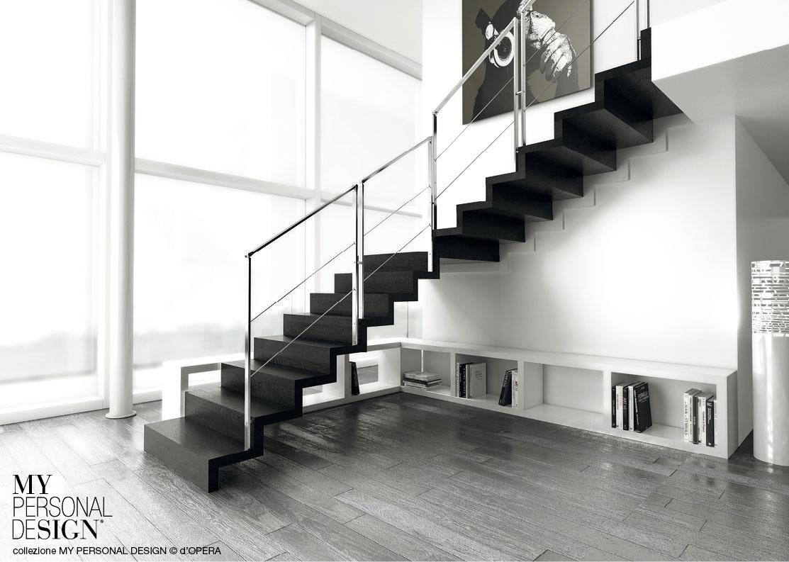 Inovacije i industrijska proizvodnja dizajniranog stepeništa