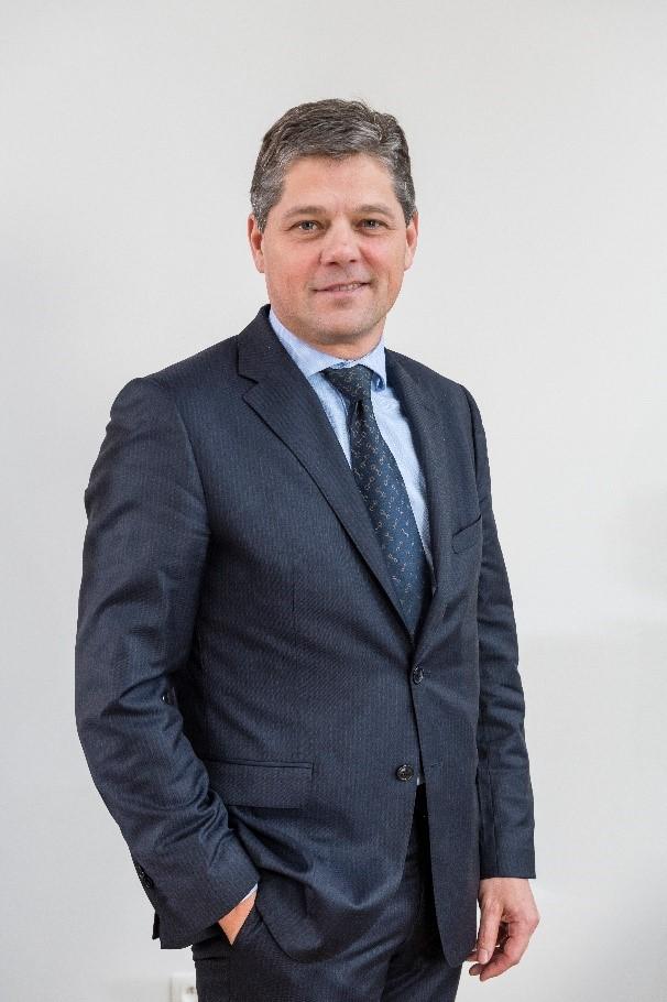 Francis Van Eeckhout, izvršni direktor Deceuninck grupe.