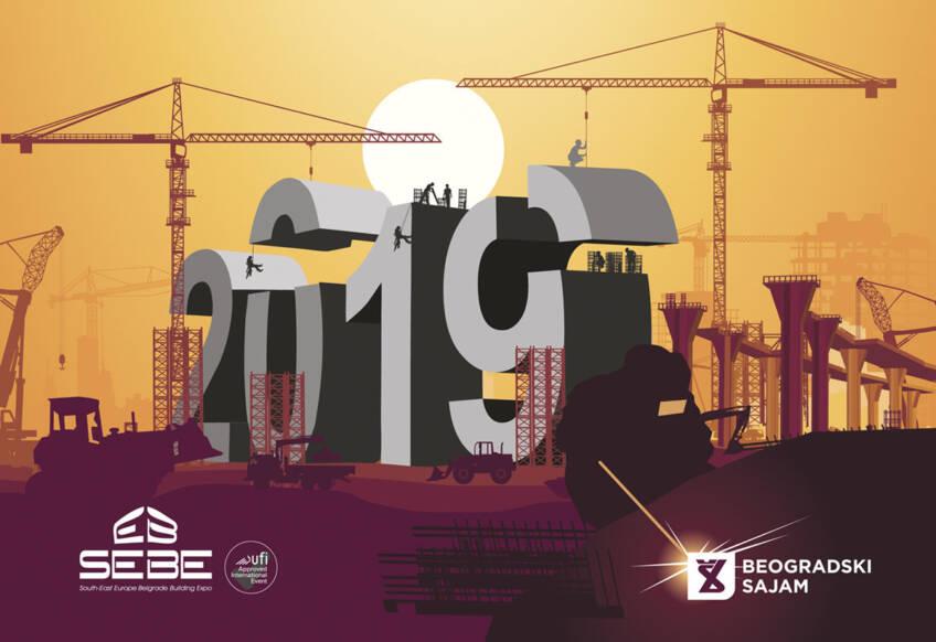 Međunarodni sajam građevinarstva SEEBBE
