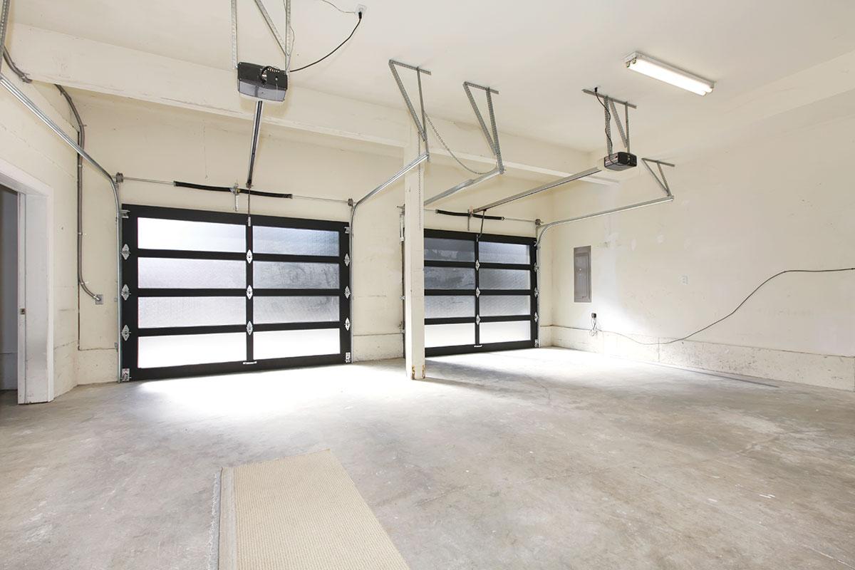 Sistem otvaranja garažnih vrata