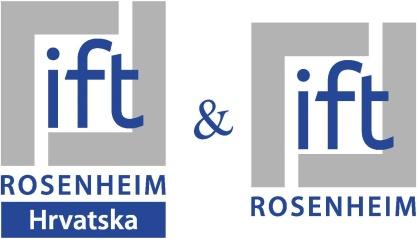 ift Rosenheim ift Hrvatska logo
