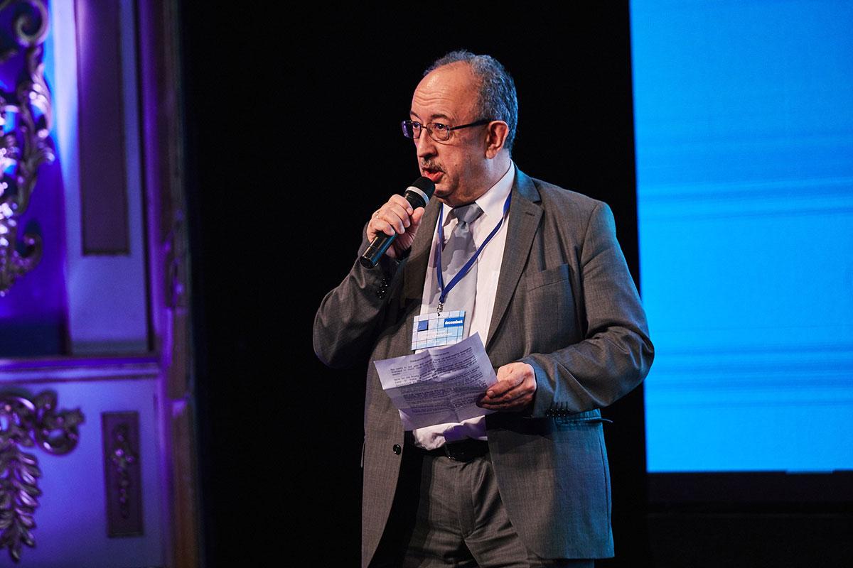 Antonio Garcia, Veleposlanstvo Belgije u Hrvatskoj