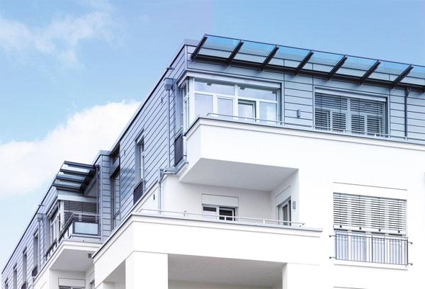 Gealan-Smoovio, Gealan sistem za prozore i vrata