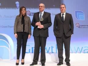 ELVIAL - Growth Awards 2019.