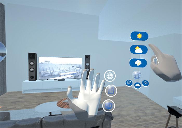 Izložbeni salon GEALAN u virtualnoj stvarnosti