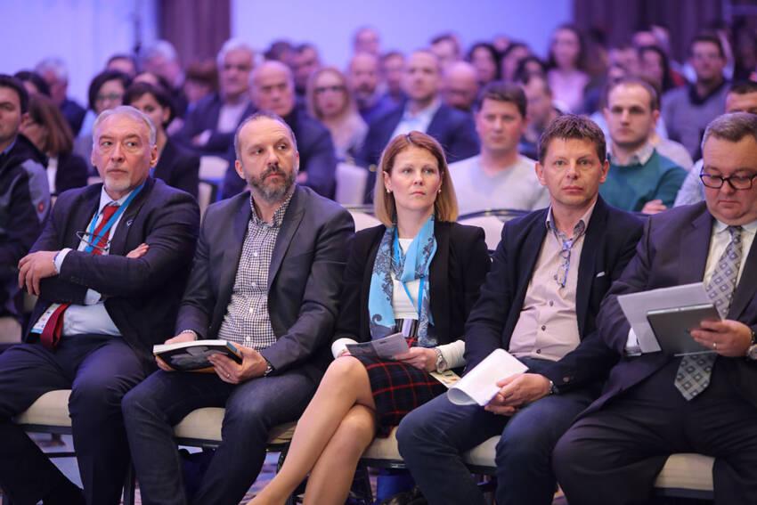 """VII Međunarodna naučno stručna konferencija """"Sfera 2019: Tehnologija betona"""""""