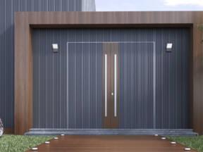 TEHNI moderna ulazna vrata