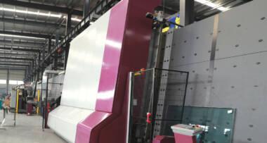 Penghao Glass, proizvodnja IGU stakla