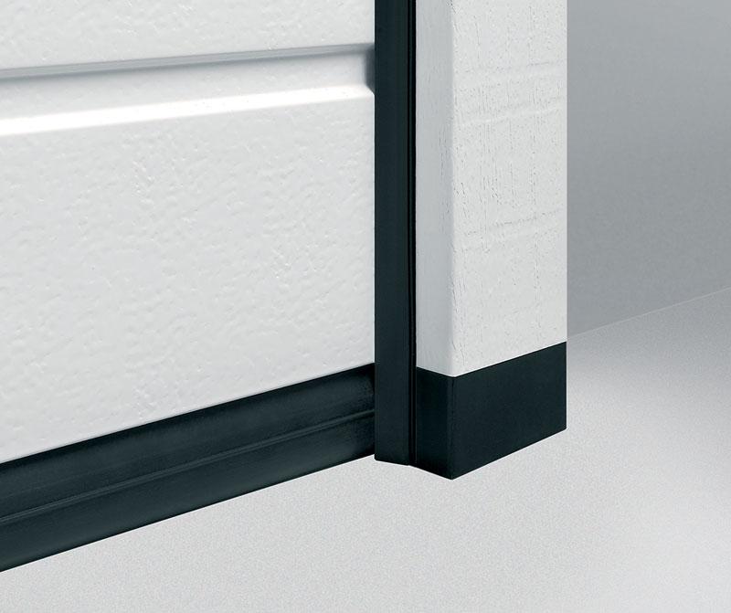 Hörmann garažna vrata - sprečena korozija
