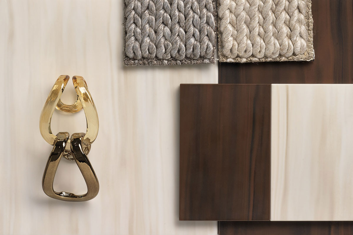 Corian® Design Kolekcija Newood