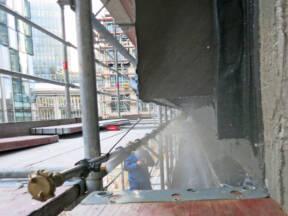 Vodonepropusnost u terenskim ispitivanjima fasada