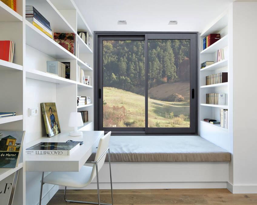 Alu stolarija aluminijumski prozor