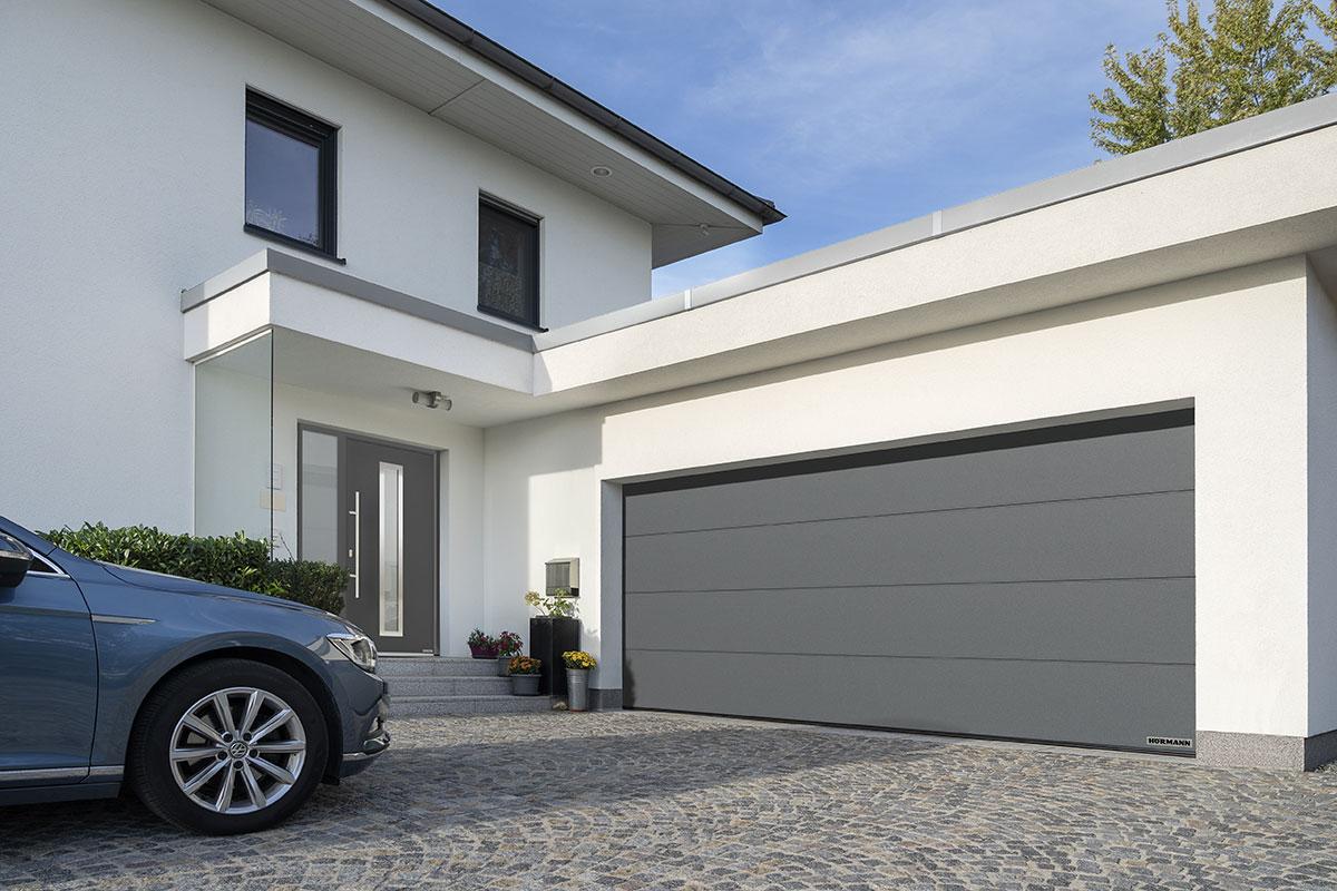 Hörmann garažna vrata