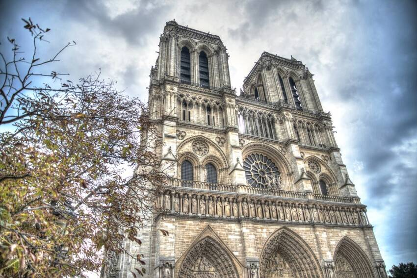 Katedrala Notre-Dame