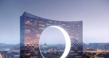 Kula Sunce, Kazahstan