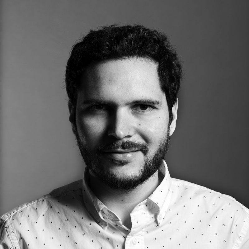 Pablo Zamorano, kompanija Heatherwick Studio