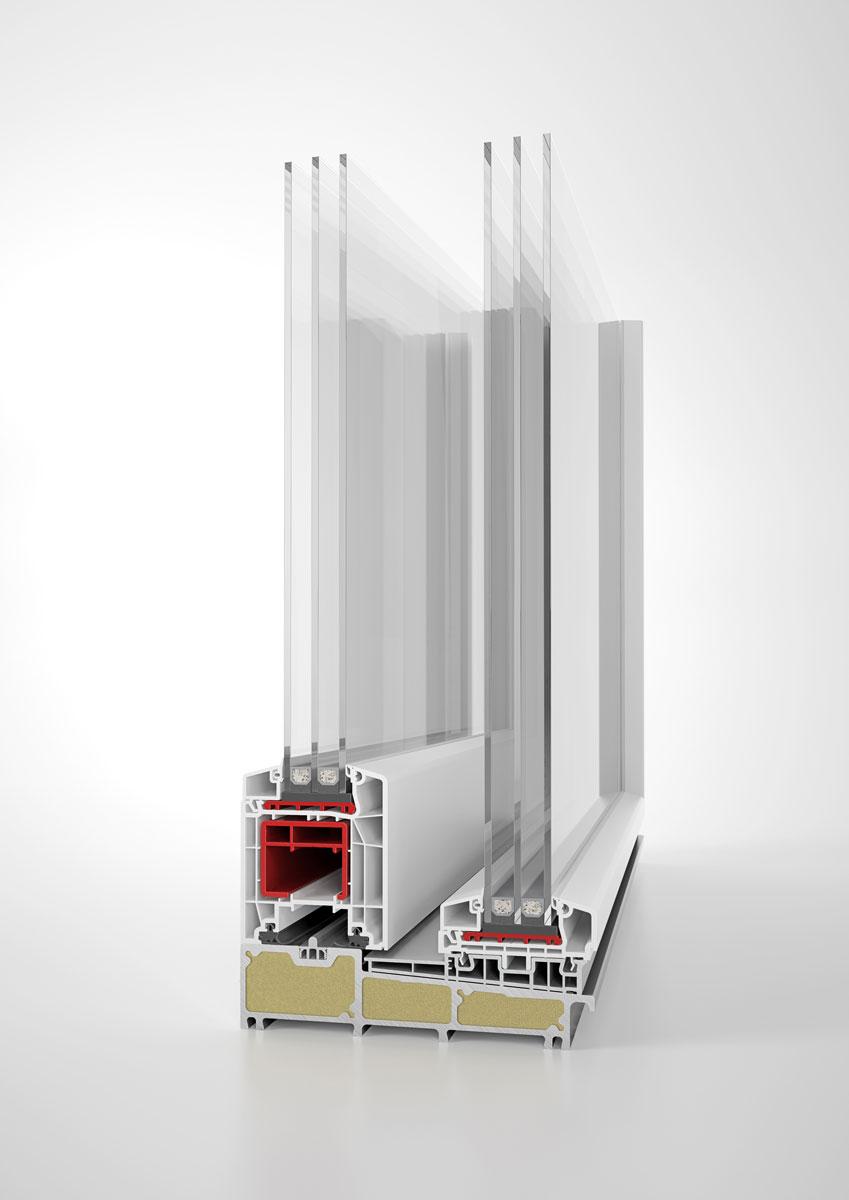 aluplast - PVC profil za stolariju