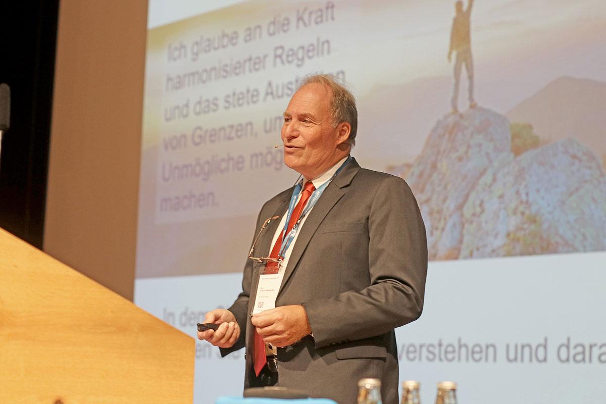 foto: Direktor ift Rosenheim instituta Ulrich Sieberath