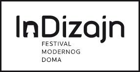 Indizajn logo