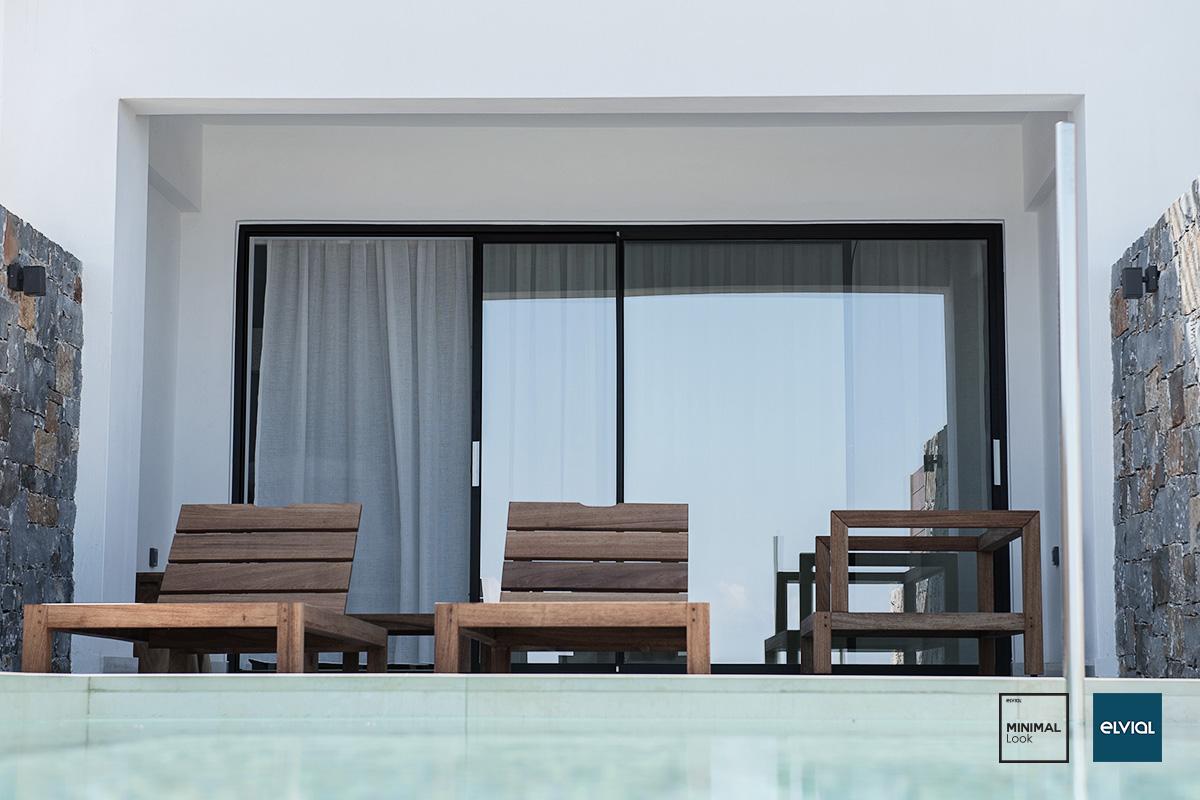 ELVIAL - Abaton Island Resort & Spa hotel