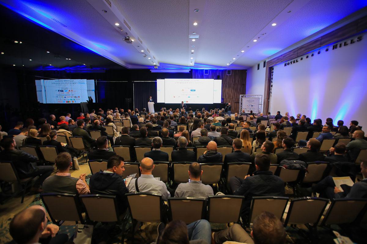Konferencija Sfera Sarajevo 2019. godine