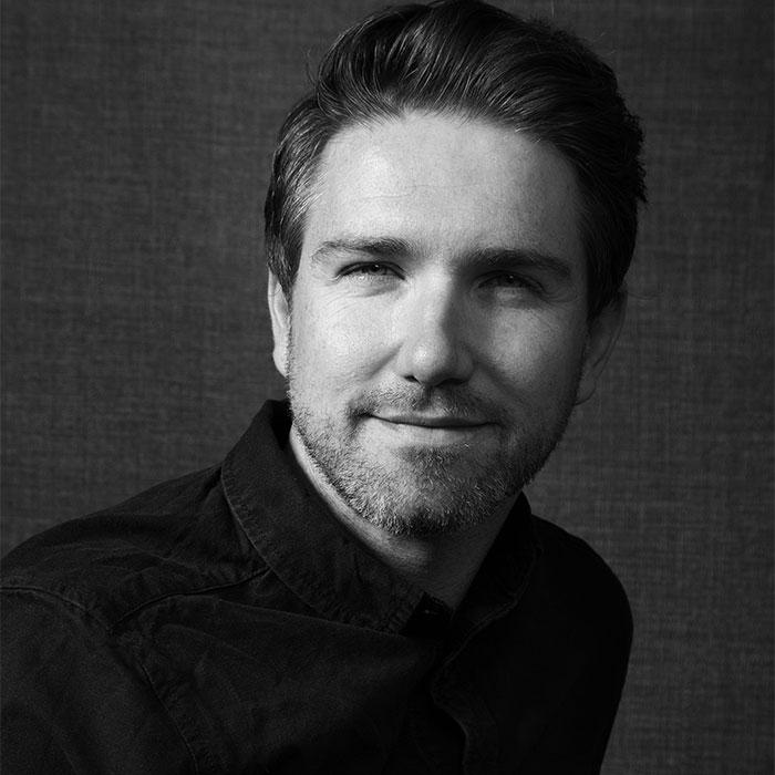 Philippe Fouché, director of SAOTA Architecture & Design