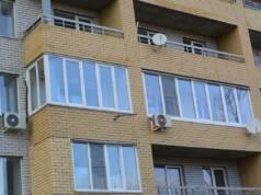Stolarija Petković zastakljivanje terasa