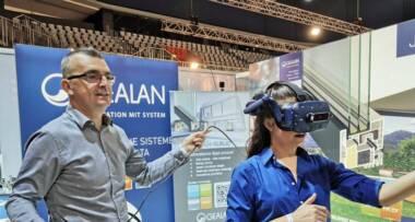 Virtual Showroom, Gealan