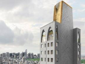 Fasada nebodera