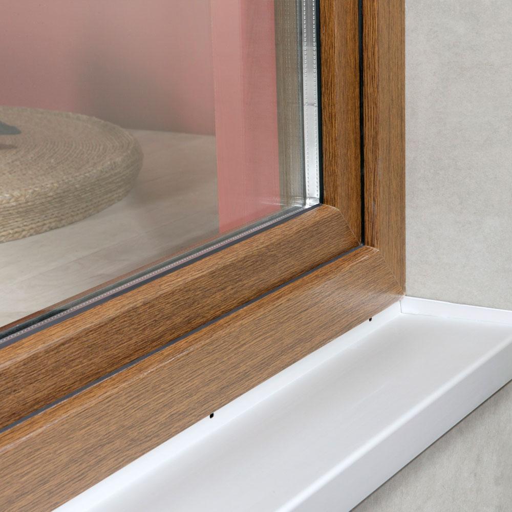 GEALAN pvc stolarija - Prozori i vrata drvo dekor
