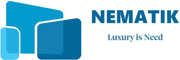 NEMATIK logo