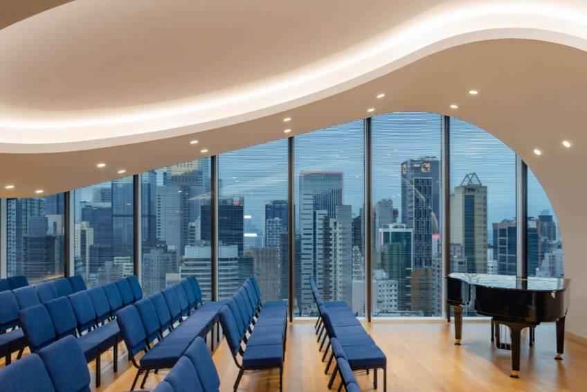 Crkva u Hong Kongu