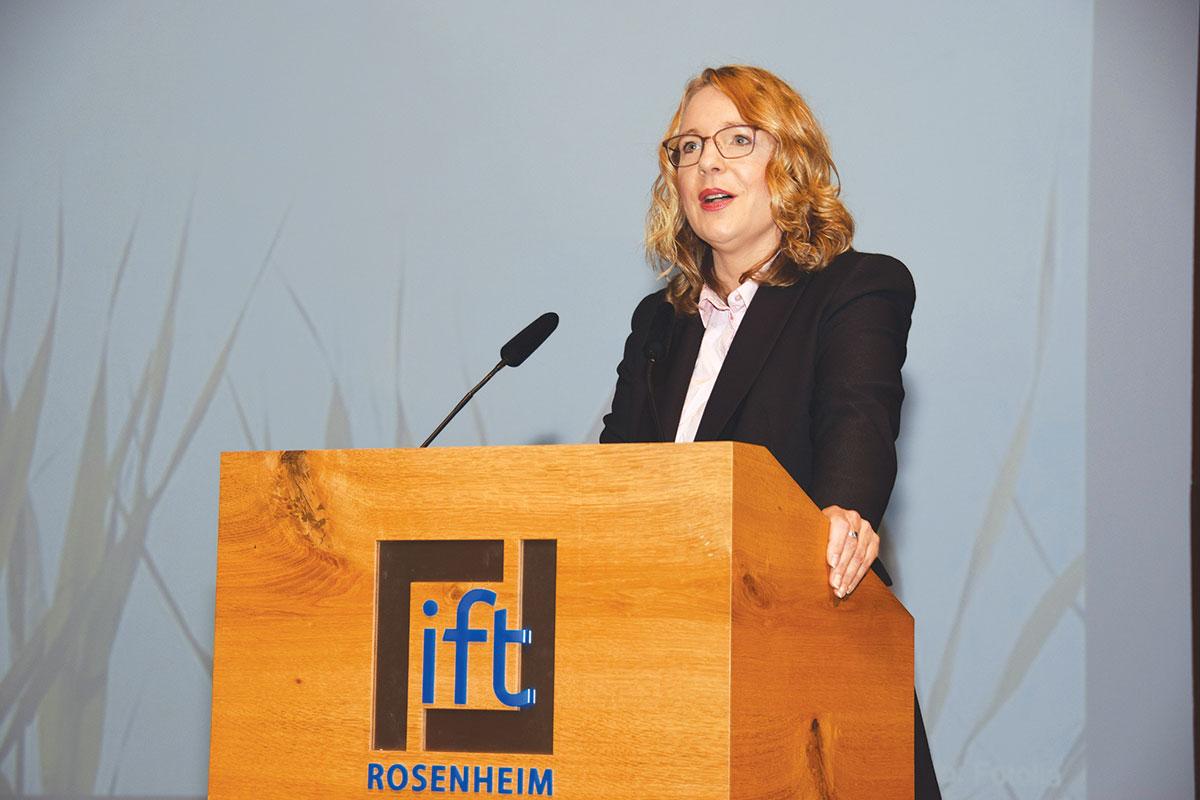 Foto: Prof. dr. Kemfert Claudia