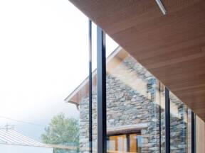 PRESS GLASS, staklo, porodična kuća