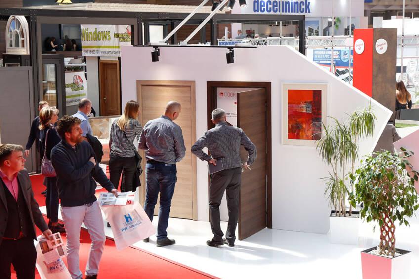 46. Međunarodni sajam građevinarstva SEEBBE - Snovi u osnovi