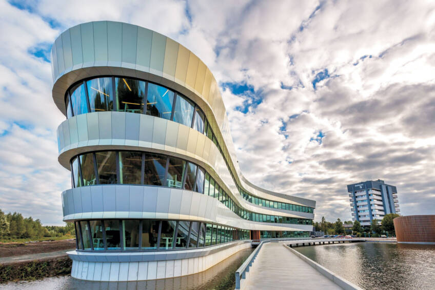 Tehnomarket d.o.o. / fasadni paneli