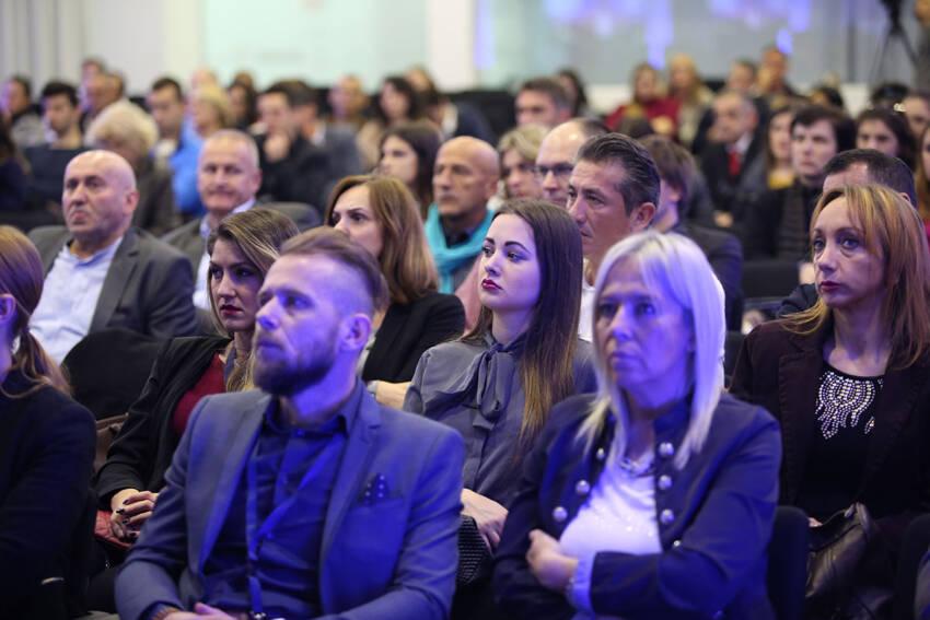 Najava međunarodne konferencije Sfera 2020: Otvori u građevinarstvu