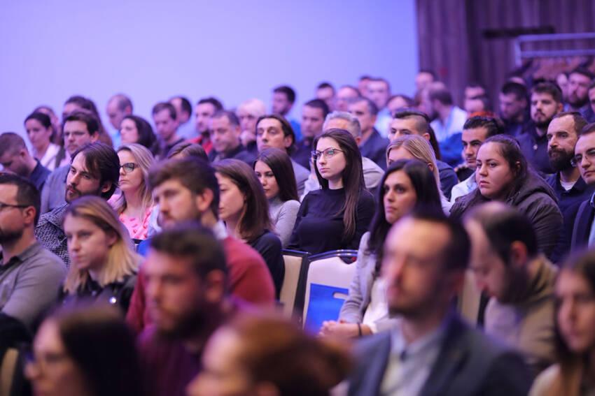 """IX Međunarodna naučno stručna konferencija """"Sfera 2020: Otvori u građevinarstvu"""""""