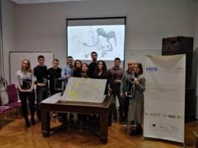Studenti EU projekta CPD4GB ponudili zelena rjesenja u razvoju grada Karlovca
