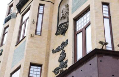 ALUMIL – Hotel Moskva – aluminijumski sistemi prozora i vrata – u sklopu rekonstrukcije objekta prema filolozofiji secesije.