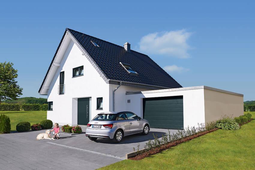 Hörmann - Garažni prostor je sastavni element modernog stanovanja