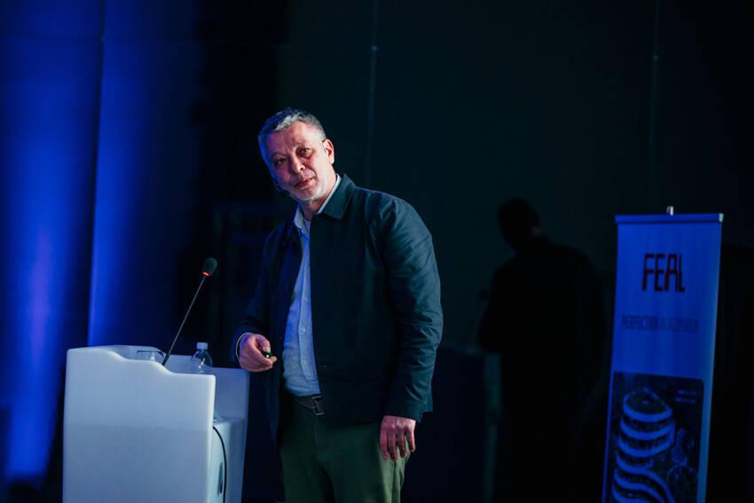 Konferencija SFERA 2020: Otvori u građevinarstvu